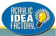 acrylicideafactory