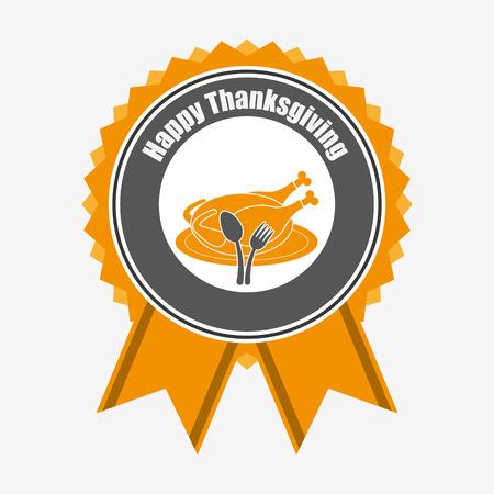 Thanksgiving Awards