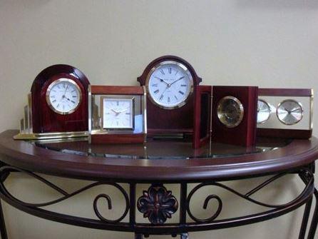 Custom Clock Gifts